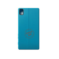 TPU Case with Double Line for Sony Z5