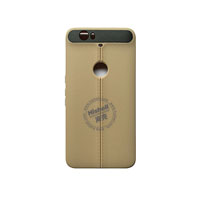 TPU Case with Double Line for Huawei Nexus 6