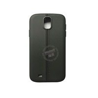 TPU Case with Double Line for Samsung Galaxy S4