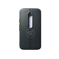 TPU Case with Double Line for Motorola Moto G