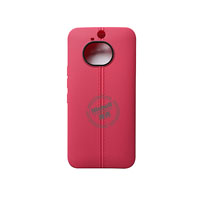 TPU Case with Double Line for HTC One M9 Plus