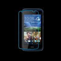 Tempered Glass Screen Protector for HTC 326G
