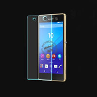 Tempered Glass Screen Protector for Sony M5