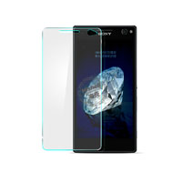 Tempered Glass Screen Protector for Sony C4