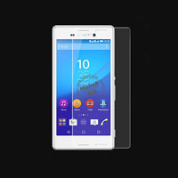 Tempered Glass Screen Protector for Sony M4