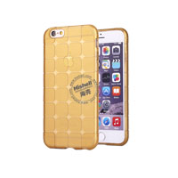 TPU Magic Cube Phone Case for iPhone 6/6S