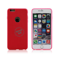 Ventilate Cellular TPU Case for iPhone 6/6S Plus