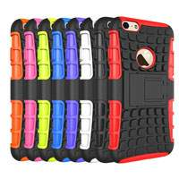 Spider Case With Stand Function for iPhone6 Plus