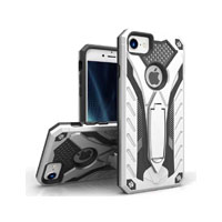 2016 new style robot armor phone Case For iPhone 7
