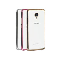TPU Case for MEIZU MX5