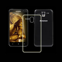 TPU Case for Lenovo A8