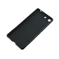 TPU Matte Case for Sony M5