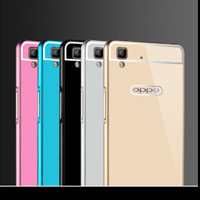 PC Phone Case for OPPO R7