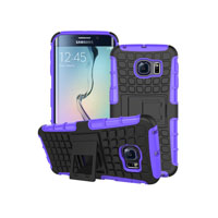 Combo Case for Samsung S7 Edge