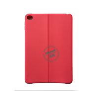 TPU Fold Case with Stiching Line for iPad Mini 4