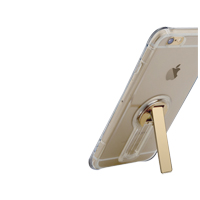 Unbreak TPU Case with Stand for 6/6s