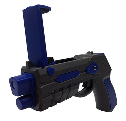 Bluetooth AR Game Controller Gun