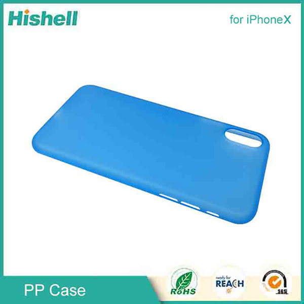 iPhone X PP Case