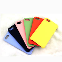 Liquid Silicone Phone Covers for iphone7