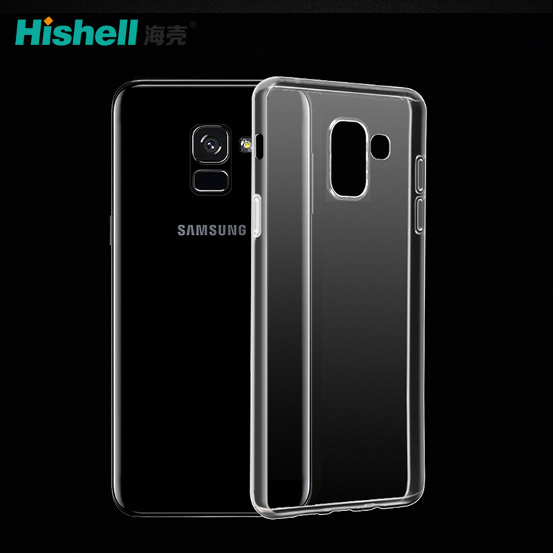 TPU Case for Samsung A7
