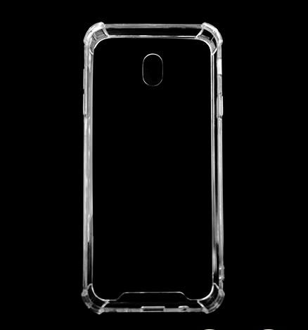 Mobile phone tpu+pc shockproof case for Samsung J5 pro