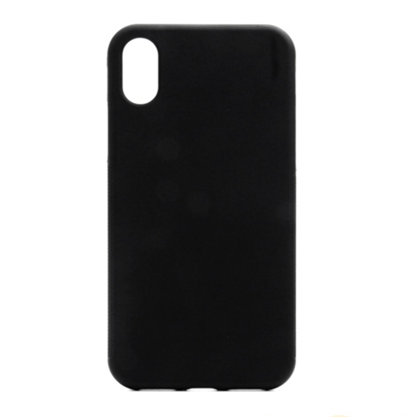 TPU Matte Case for iPhone X