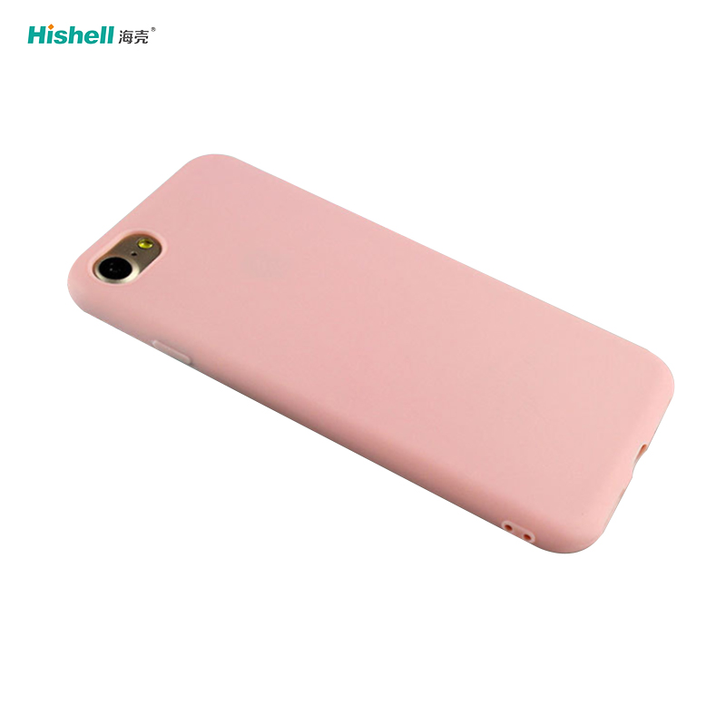 TPU Matte Shockproof phone Case For Iphone XR