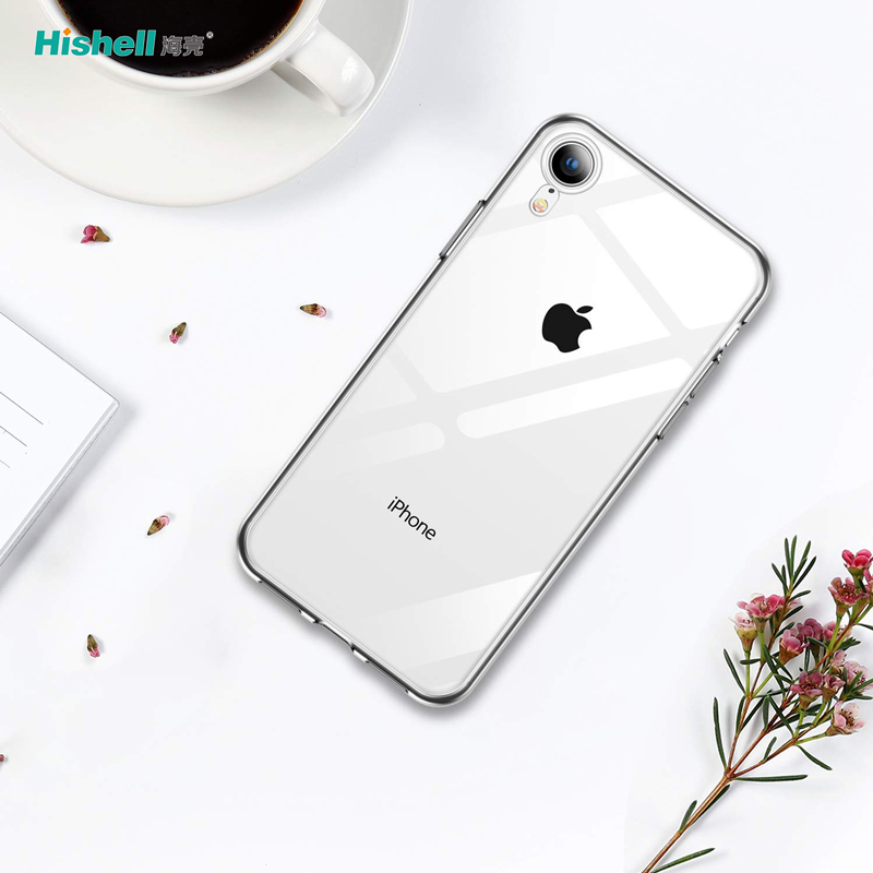 TPU Shockproof phone Case For Iphone XR