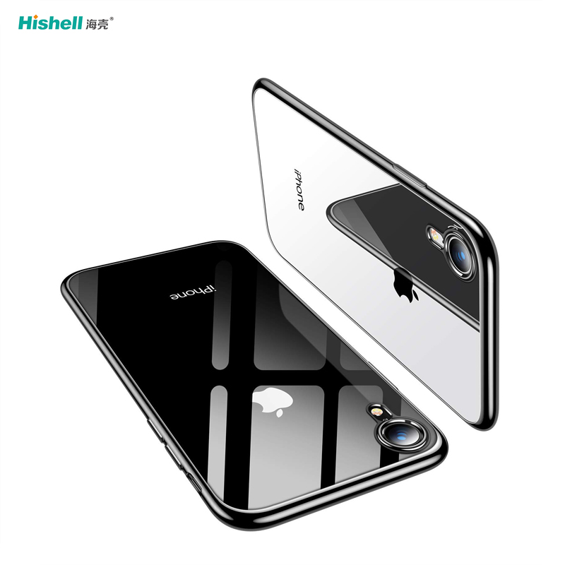 Electroplated Phone Case For Iphone XR