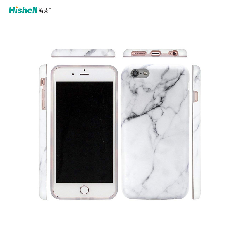 Tpu IMD Printing Customer Customized Phone Case For Iphone X