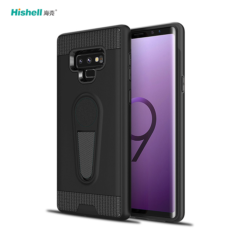 2 In 1 PC TPU Shockproof Case  For Samsung Note 9