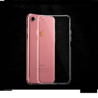 Cell phone ultra thin tpu shock proof case For iphone 7