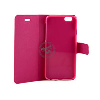 Detachable PU Leather Case for iPhone 6