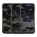 High Quality Camouflage Mobile Phone Case for iPhone 5/5S