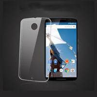 TPU Case for Google Nexus6