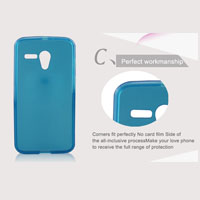 TPU Case for Motorola X